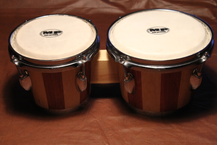 Mano Percussion MP714 Bongo – REVIEW