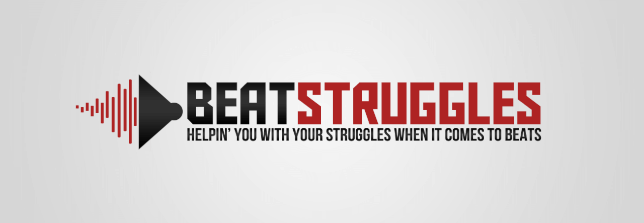 Beatstruggles - New Logo -- Long - 1