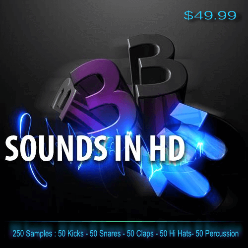 Sounds In HD 3 Review