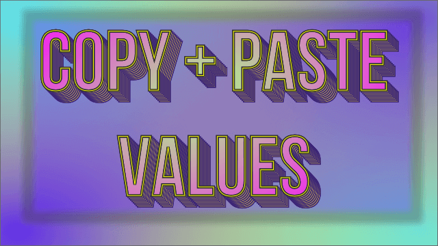 Copy and Paste Values – FL Studio (Automation Clips)