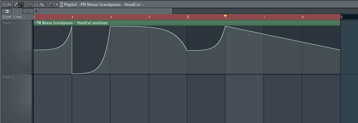 How to Create Automation Clips with Nexus 2 in FL Studio