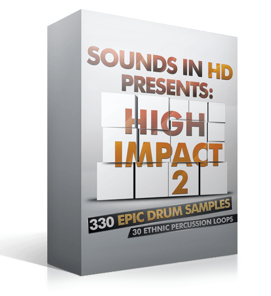 High Impact 2 – Review by SoundsinHD