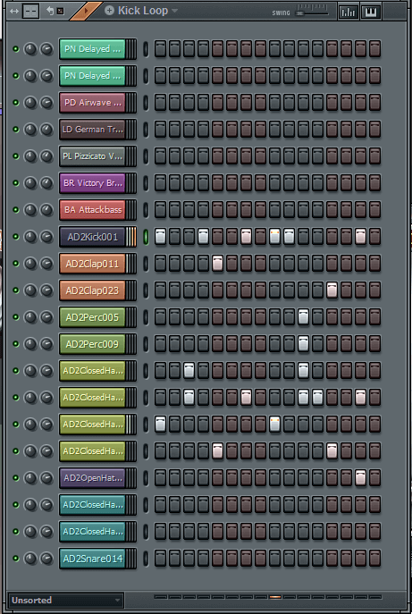 How To Use FL Studio's Step Sequencer