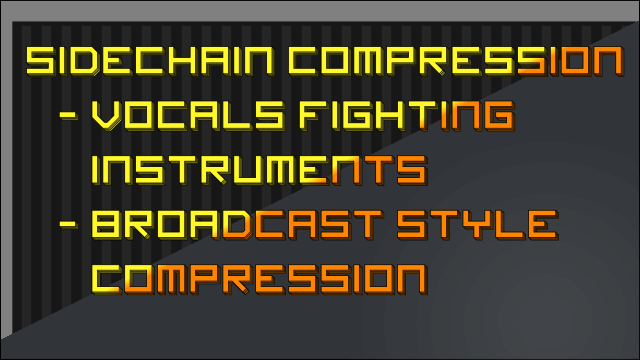 Sidechain Compression in FL Studio – Vocals (Part 3 of 3)