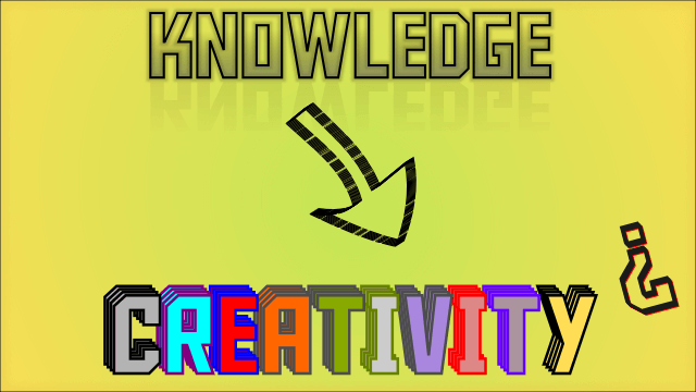 What Allows for Creativity to Flow?