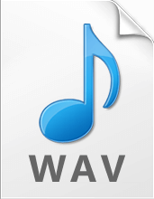 Windows Audio File Image
