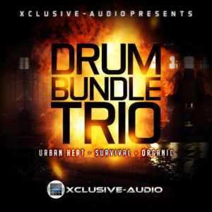 Xclusive-Audio-Drum-Bundle-Trio-600x600