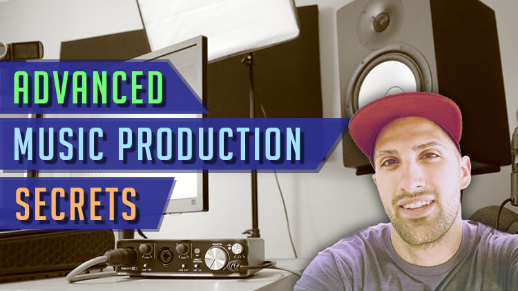 [COURSE] – Advanced Music Production Secrets