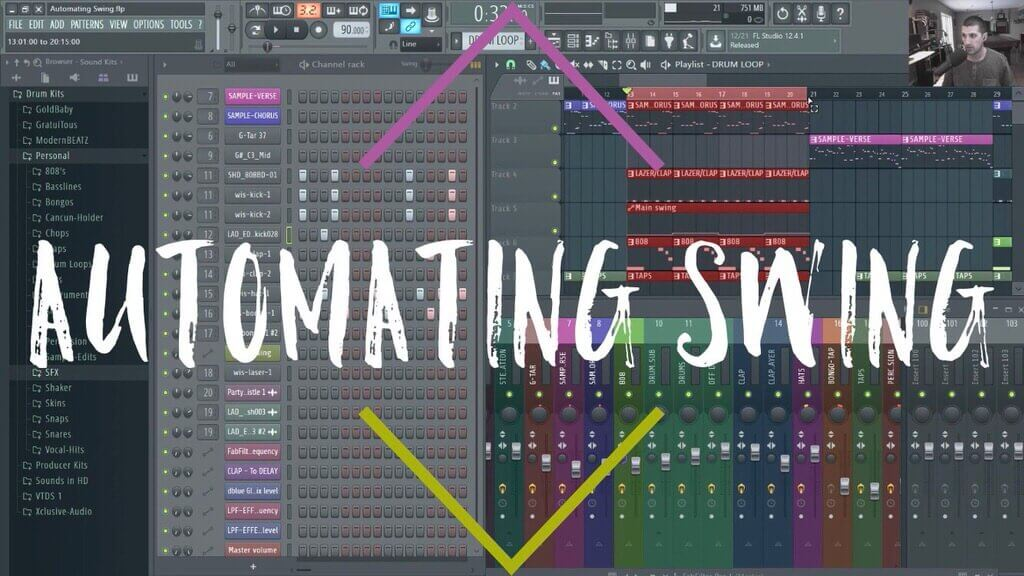 Automating Swing