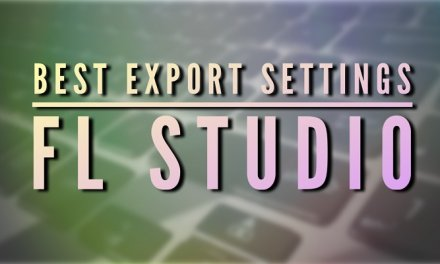 Ultimate Guide to Exporting Audio in FL Studio