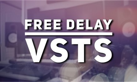 Best FREE Delay VST Plugins for FL Studio [2019]