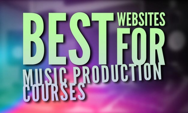 Where to Find the Best Music Production Courses