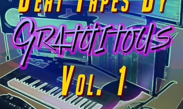 BEAT TAPES By GratuiTous Vol. 1