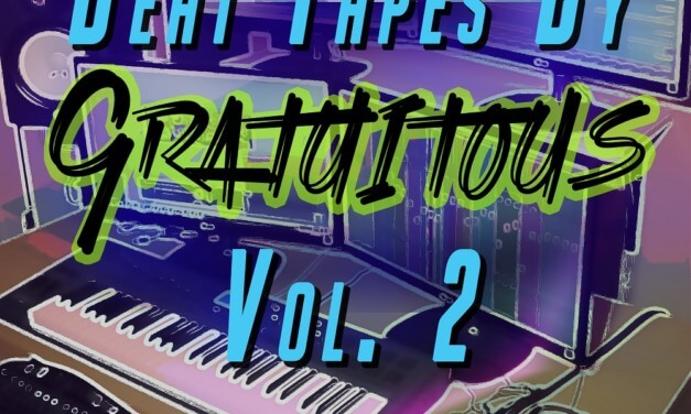 BEAT TAPES By GratuiTous Vol. 2