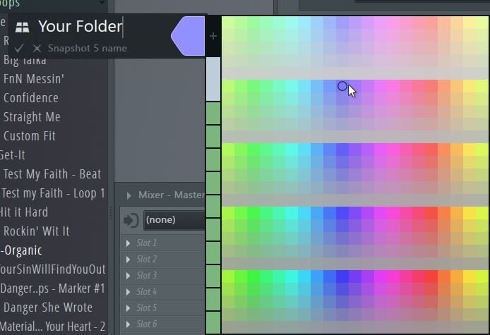 Fl studio patterns not snapping   11 FL Studio Tips Every Producer