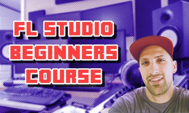 [COURSE] – FL Studio Beginners Course