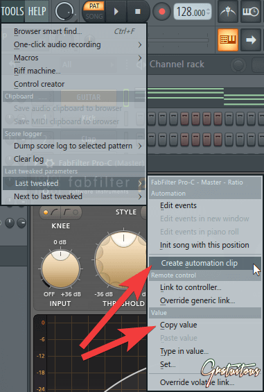 How to Copy and Paste in FL Studio 20 – The Right Way • GratuiTous