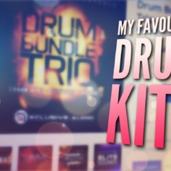 gratuitous favourite drum kits