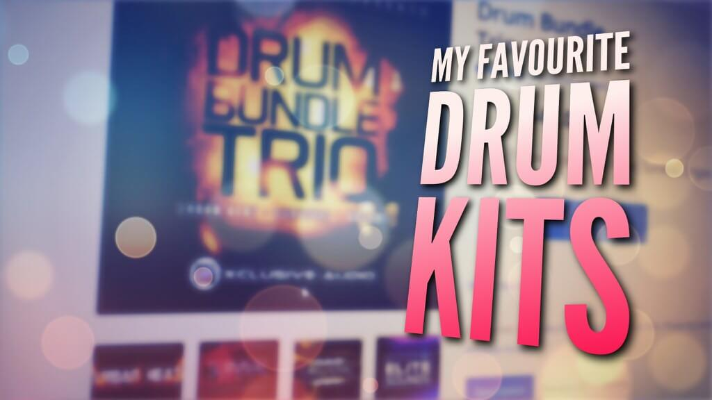 My Favorite Sound Kits