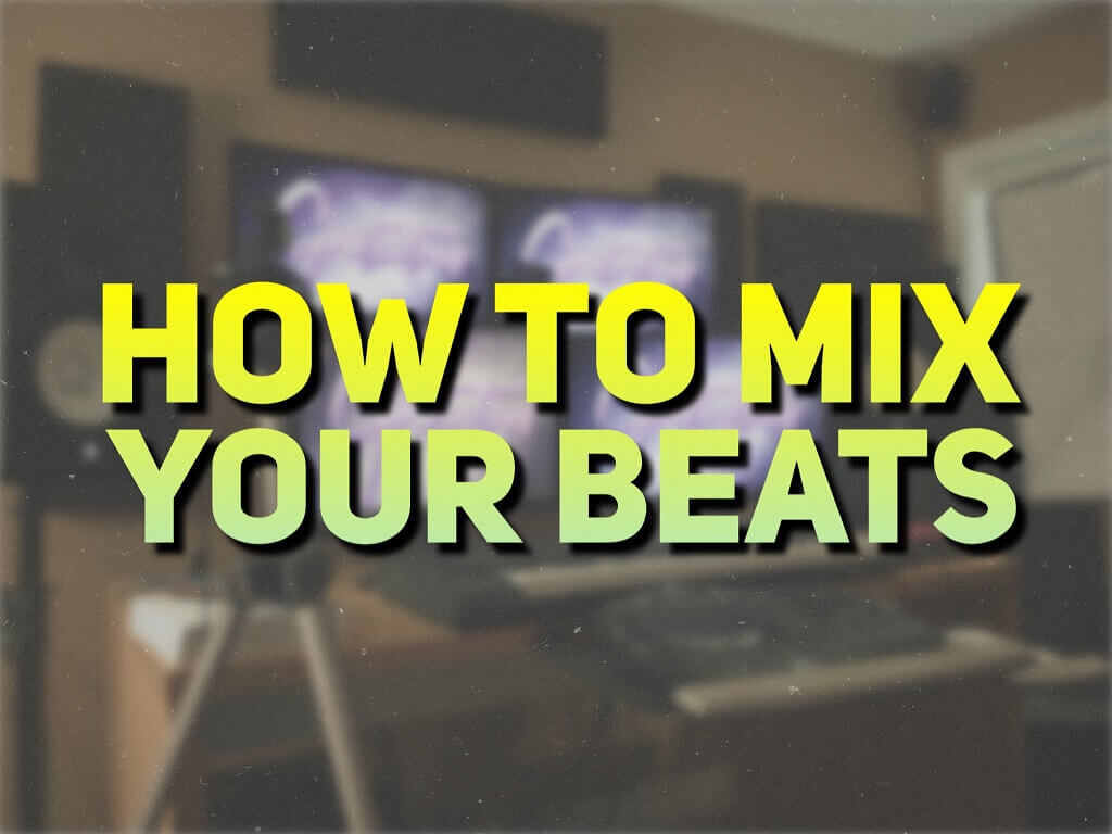 How to Mix Beats in FL Studio 12