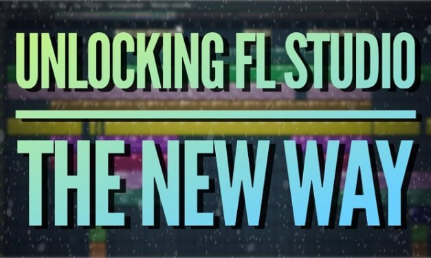 How to Unlock and Activate FL Studio 20 [FLReg Key + Image-Line Account]