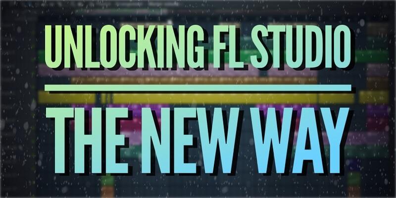 How to Unlock and Activate FL Studio 20 [FLReg Key + Image