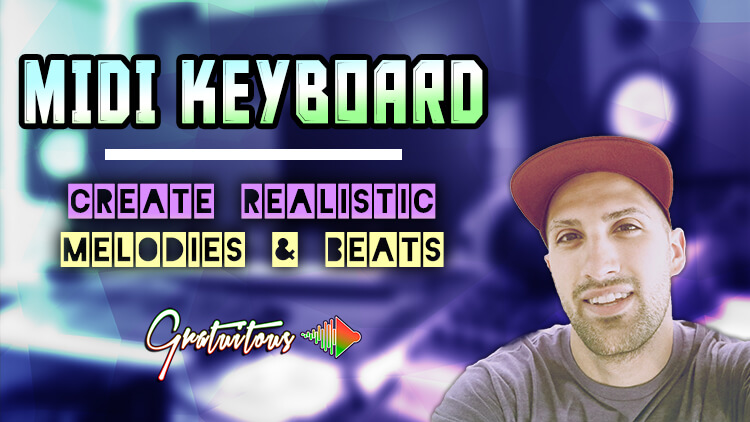 How to Use a MIDI Keyboard as Beatmakers