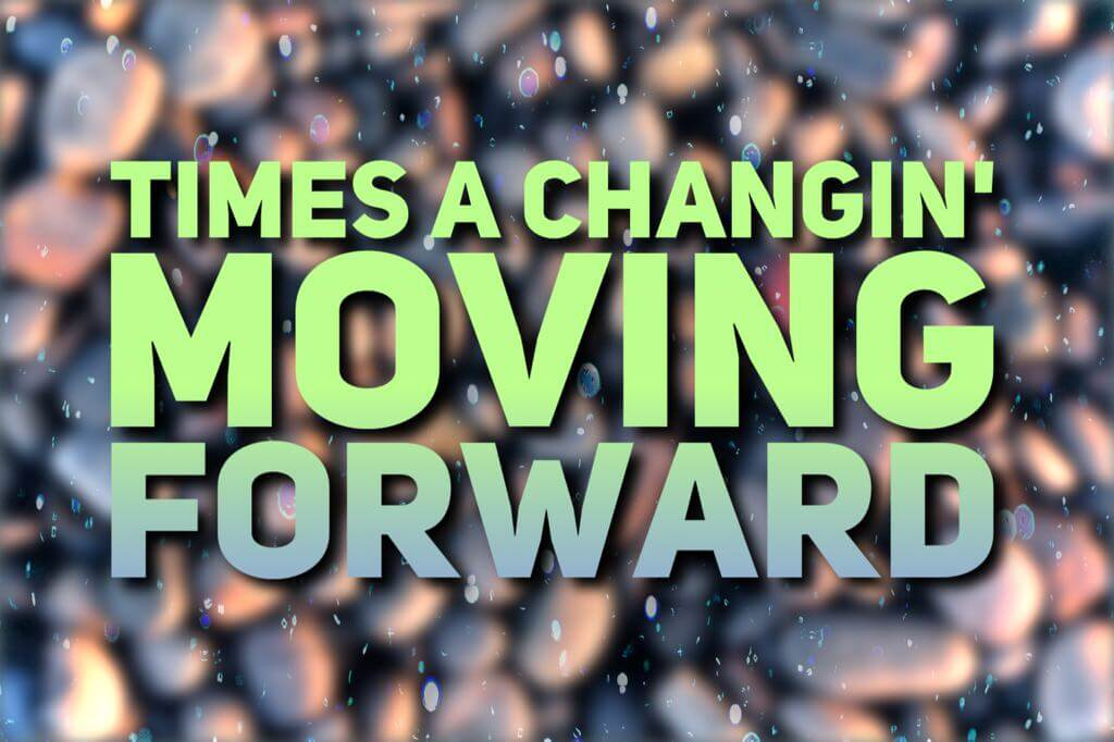 Moving Forward – Get the Latest Content