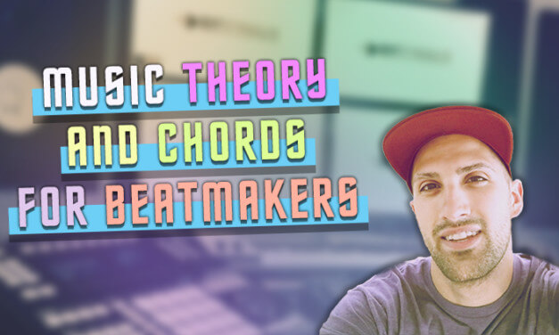 [COURSE] – Music Theory and Chords for Beatmakers and Producers