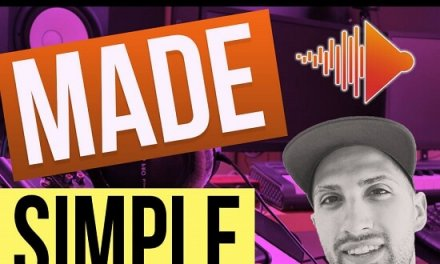 [PODCAST] – Music Production Made Simple – Officially Released