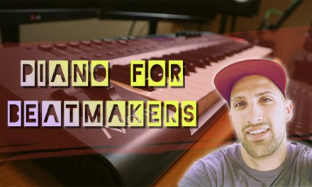[COURSE] – Learn Piano for Beatmakers and Producers