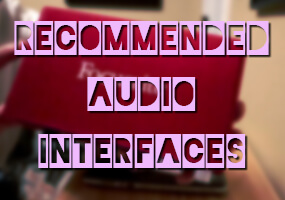 recommended-audio-interface-widget