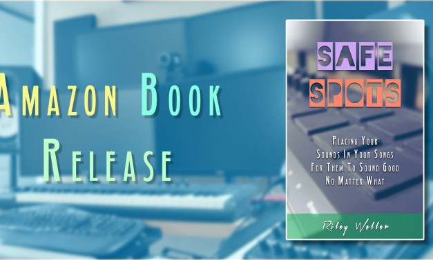 [BOOK] – Safe Spots: Placing Your Sounds In Your Songs For Them To Sound Good No Matter What
