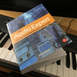 the audio expert by ethan winer