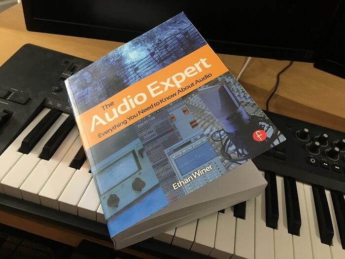 The Audio Expert by Ethan Winer – Review