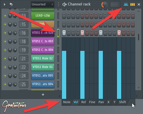 The Ultimate Guide to Using Automation Clips in FL Studio 20