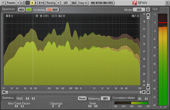 voxengo-span-frequency-analyzer